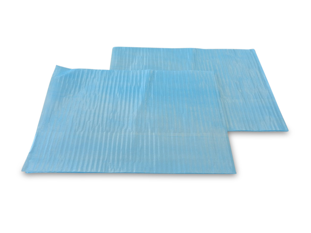 Afdekdoek 45x32 Dental bibs1-lgs NS
