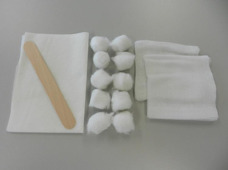 Mondhygiene set