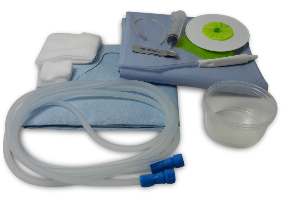 Dental kit / Kaak-set ZMC