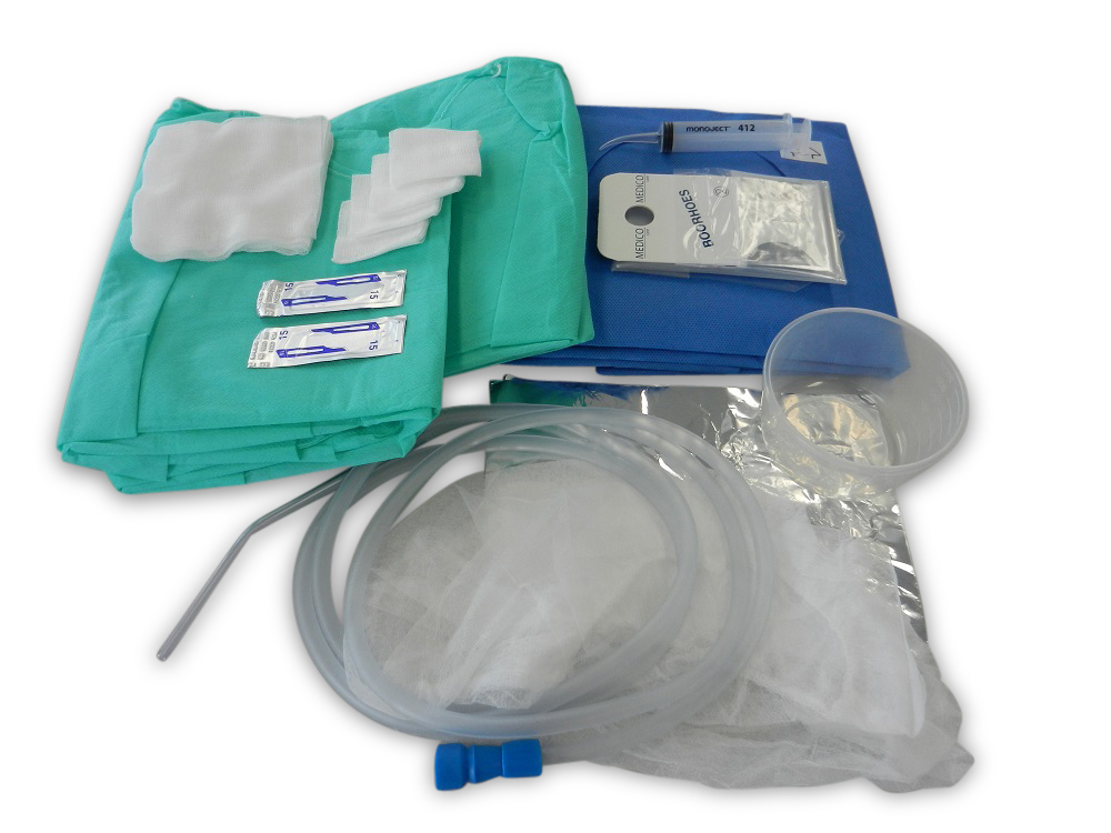 Dental kit / Kaak-set PKA