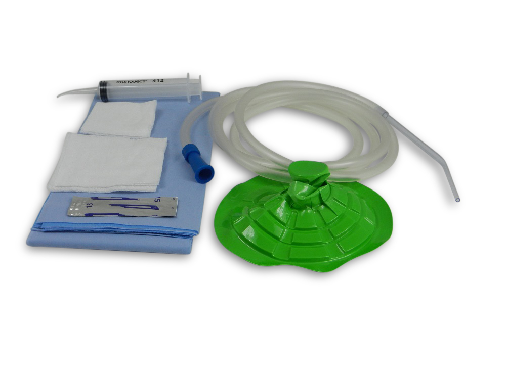 Dental kit / Kaak set FZA