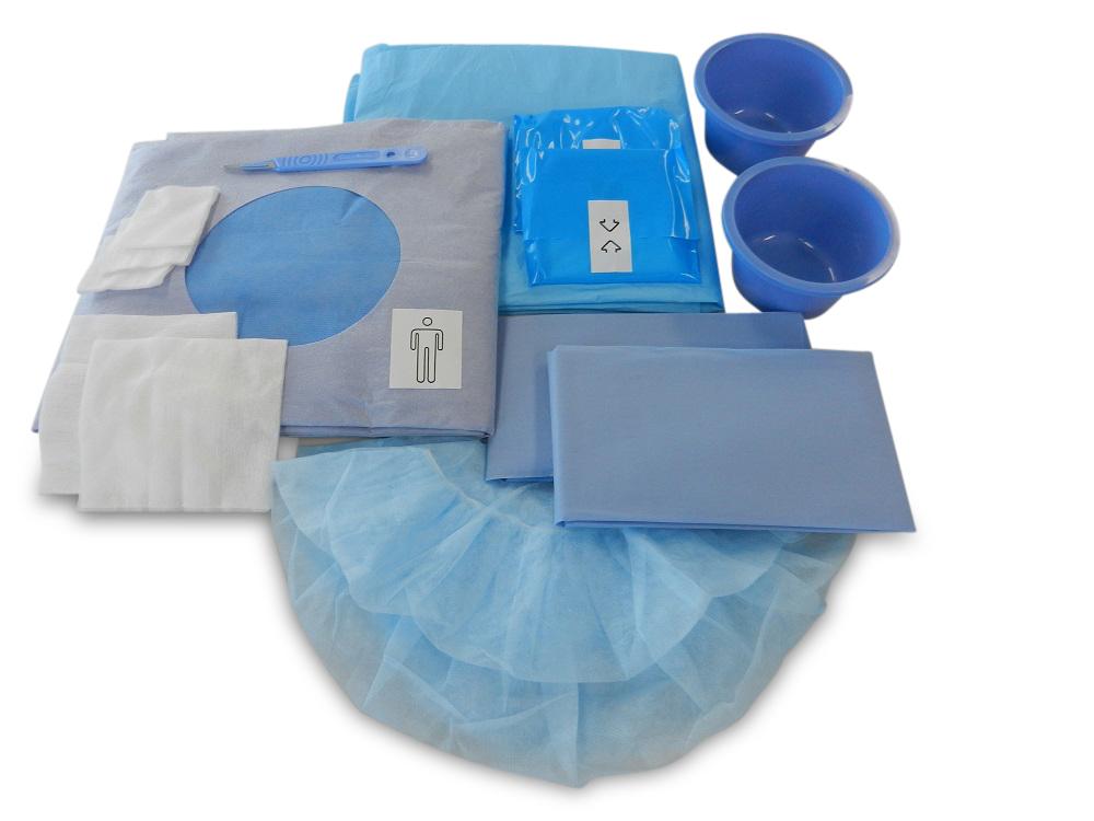 Dental kit / Kaak set 's-Gravendeel