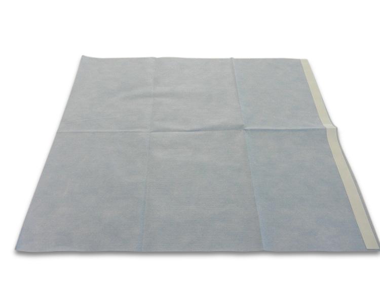 Afdek doek 50 x 60 cm per 2 verpakt. Steriel