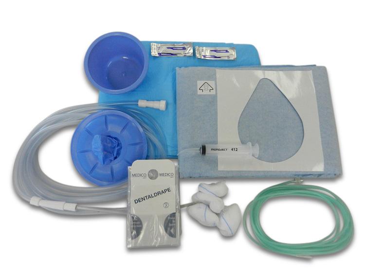 Algemene Anesthesie set