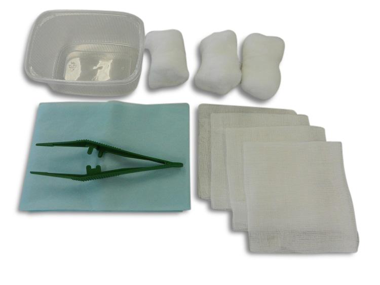 Blaascatheterisatie-Set