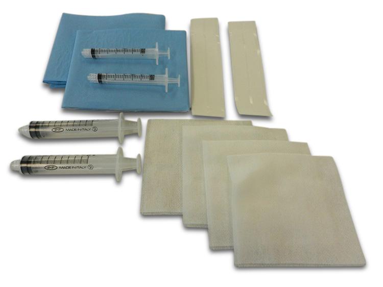 Dialyse-set