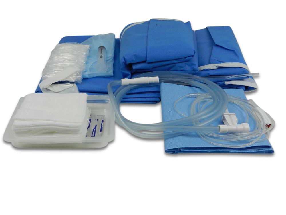 Implantologie set