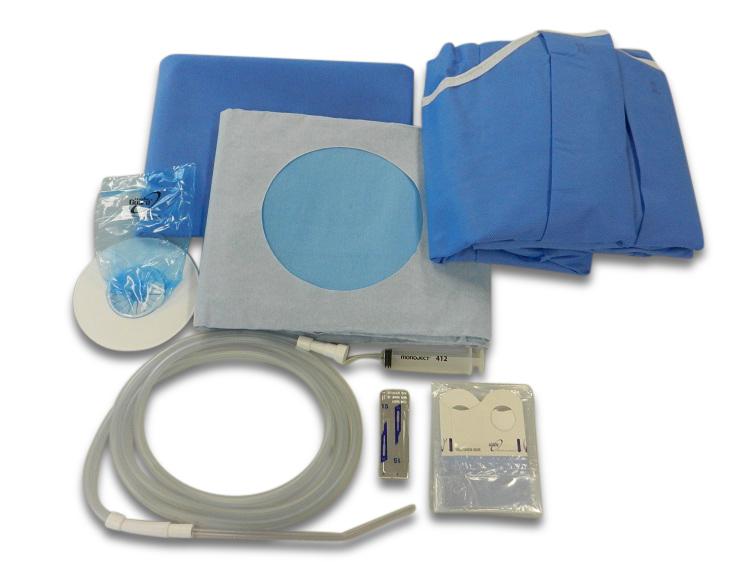 Chirurgie pakket