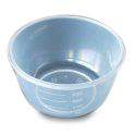 Cup/Gallipot 250ml blauw